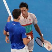Djokovic au rendez-vous du dernier carré