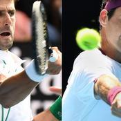 Djokovic-Federer, avant le 50e blockbuster, le Top 5 de leurs duels