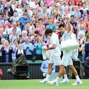 Djokovic-Federer: les 5 affiches qui nous donnent le droit de rêver