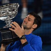 Impérial et majestueux, Djokovic écrase Nadal