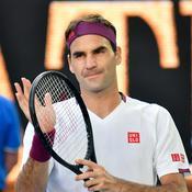 Federer «sur la bonne voie» pour faire son retour à l'Open d'Australie
