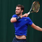 Quentin Halys, la future vedette du tennis français?