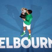 L'Open d'Australie décalé à février, la saison déjà chamboulée