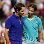 Nadal-Federer: Sept raisons de ne pas manquer un match pour la légende