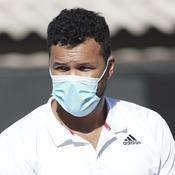 Malgré des progrès «considérables», Tsonga n'est pas apte pour l'Open d'Australie