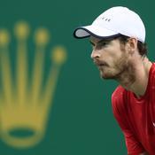 Murray prêt pour son grand retour en Grand Chelem à Melbourne