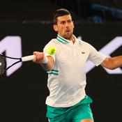 Open d'Australie : Djokovic-Karatsev en direct