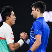 Open d'Australie: Djokovic retrouvera Pouille en demi-finale