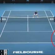 Open d'Australie : Federer le magicien s'amuse à Melbourne
