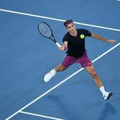 Open d'Australie : «Federer s'est engagé à venir», selon le patron du tournoi
