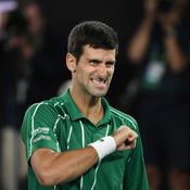 Open d'Australie : Le grand huit de Djokovic à Melbourne