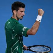 Open d'Australie : Impitoyable, Djokovic écrase Federer et se hisse en finale