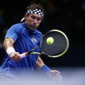 Pat Cash accuse Roger Federer de «tricherie légalisée»