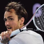 Pourquoi Medvedev peut faire tomber Djokovic, le roi de Melbourne