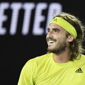 Tsitsipas après sa victoire sur Nadal : «Des moments que je n'oublierai jamais»