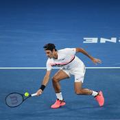 Open d'Australie : Gasquet - Federer en direct
