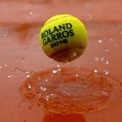 2016, édition maudite à Roland-Garros
