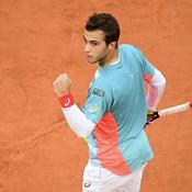 Roland-Garros : 5 choses à savoir sur le nouveau phénomène Hugo Gaston