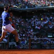 Cinq raisons de suivre la finale Nadal-Wawrinka