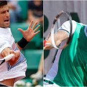 Novak Djokovic-Dominic Thiem