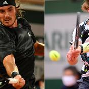 Roland-Garros : 5 raisons de suivre le duel Tsitsipas-Rublev