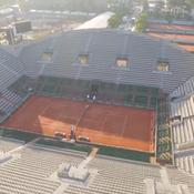 7 choses à savoir sur le «nouveau Roland-Garros»