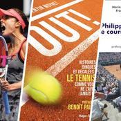 A lire d'urgence pendant Roland-Garros