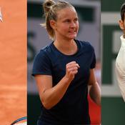 Altmaier, Ferro, Djokovic : ce qu'il faut retenir de la journée à Roland-Garros