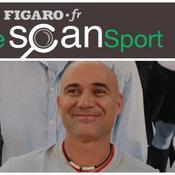 Andre Agassi : «On vit aujourd'hui un âge d'or du tennis»