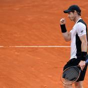 Andy Murray «La confiance est haute»