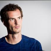 Andy Murray au Figaro: «Sur le court, cela devient une question de vie ou de mort»