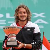 Avec Tsitsipas, la nouvelle génération avance encore ses pions avant Roland-Garros