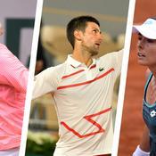 Burel, Djokovic, Cornet : 5 raisons de suivre la journée de jeudi