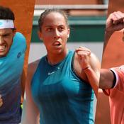 Cecchinato, Keys, Zverev : Résumé de la 8e journée de Roland-Garros
