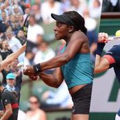 Cecchinato, Stephens, Thiem : résumé de la 10e journée à Roland-Garros