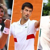 Chardy, Djokovic, Zverev : le résumé de la 4e journée à Roland-Garros