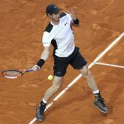 Comment Andy Murray est devenu un vrai un joueur de terre