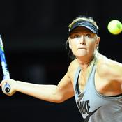Concernant Sharapova, la FFT ne bouscule rien et annoncera sa décision le 16 mai