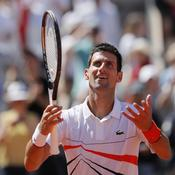 Dans l'ombre du choc Federer-Nadal, Djokovic en marche vers l'histoire