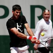 Novak Djokovic-Andre Agassi