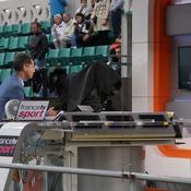 Dans les coulisses de France Télévisions à Roland-Garros