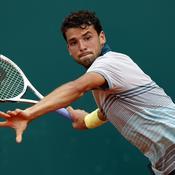 Dimitrov : «Je peux gagner dès cette année»