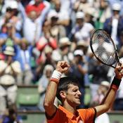 Djokovic a rendez-vous avec l'histoire