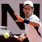 Djokovic au pied de l'histoire