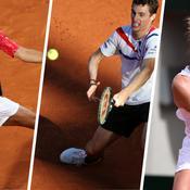 Djokovic, Humbert, Parmentier : 5 raisons de suivre la troisième journée de Roland-Garros