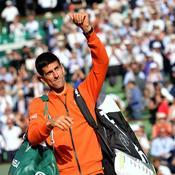 Djokovic : «Je m'en souviendrai longtemps »