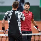 Djokovic et la programmation : «Je suis prêt à jouer demain»