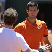 Djokovic : «Je suis prêt pour la finale»