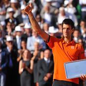 Djokovic, l'homme qui vaut (bientôt) 100 millions de dollars