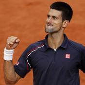 Djokovic si proche de son Graal